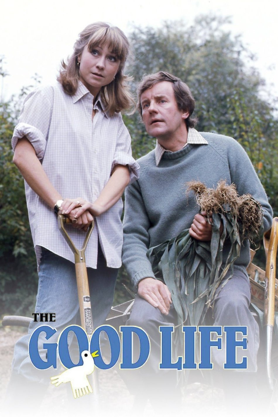 THE GOOD LIFE - S1