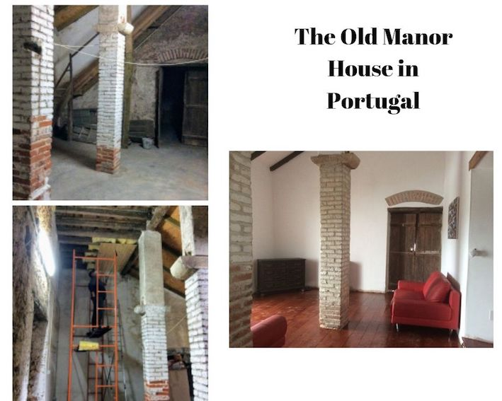 Renovating-an-old-manor-house-portugal